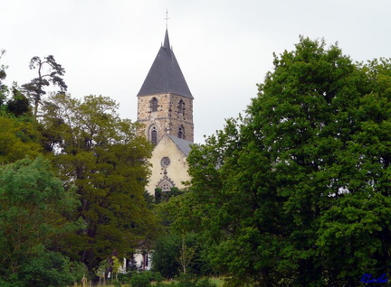20090509 020 LaPerriere FR61 Eglise